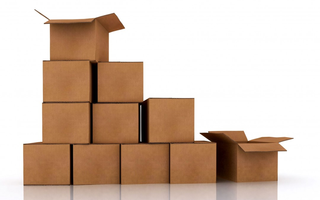 Preparing for your Moving Service