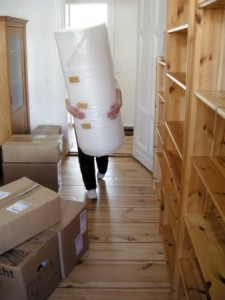 moving service San francisco with southwest movers