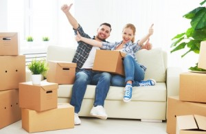 moving with southwest movers in Daly City, California