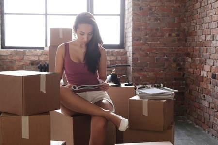 Five Pointers for Moving Homes!