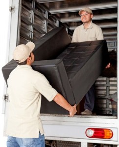 San Francisco Commercial Movers