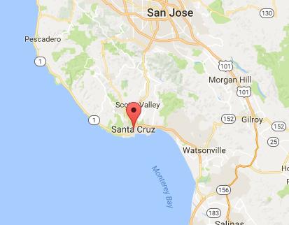 Santa Cruz Movers