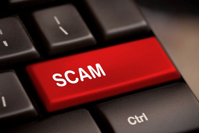 What are Moving Scams?