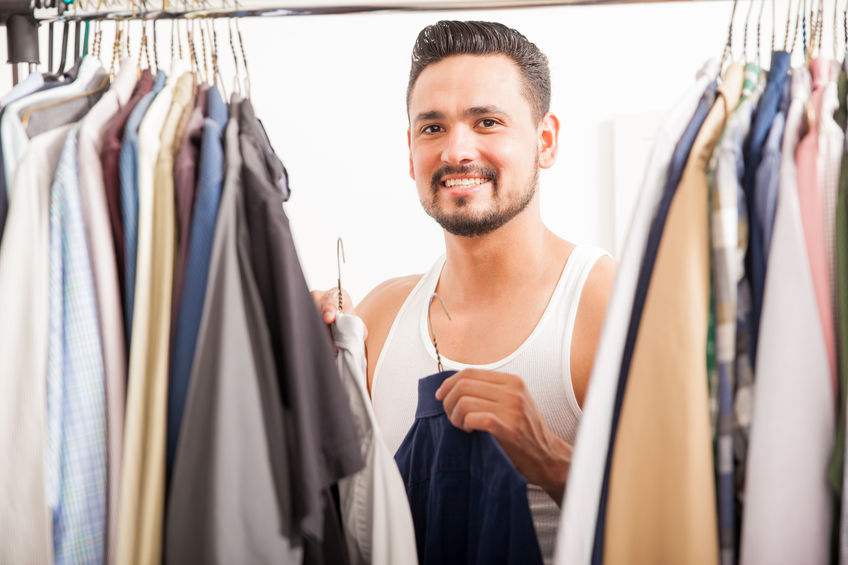 What to Wear while moving