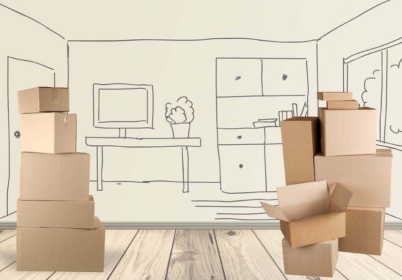 How to Handle Moving Stress