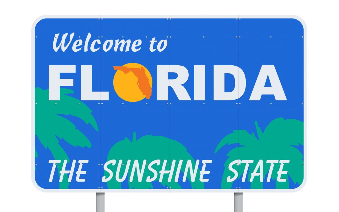 The Top 5 Cities to Live in Florida